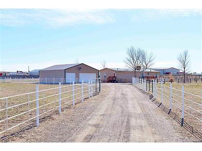 15104 County Road 20  Fort Lupton, CO MLS# 4295941