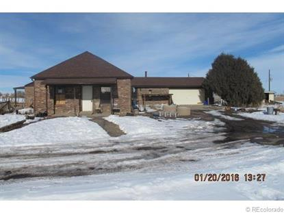 17855 Highway 52  Fort Lupton, CO MLS# 4296737