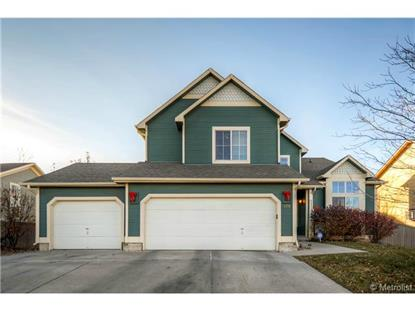 173 High Country Drive Lafayette, CO MLS# 4310808