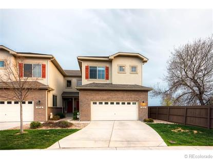 3714 East 128th Court Thornton, CO MLS# 4325118