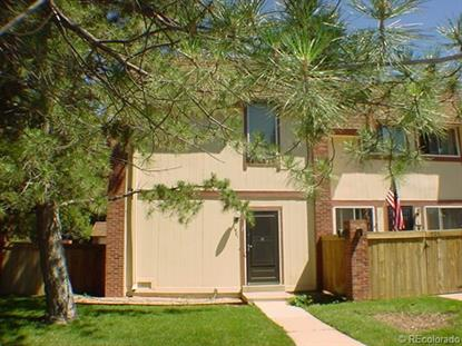 1901 West 101st Avenue Thornton, CO MLS# 4366387