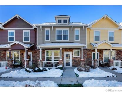 22772 East Briarwood Place Aurora, CO MLS# 4366439