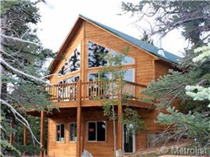 1281 Teton Trail Como, CO MLS# 4369196