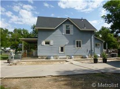 821 North Custer Street Brush, CO MLS# 4393758