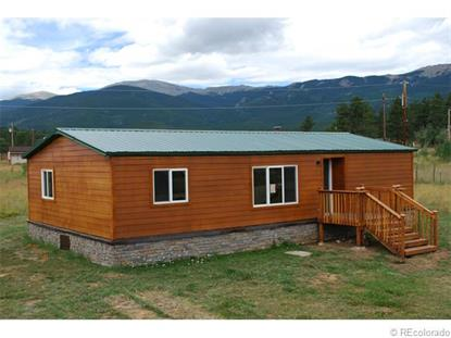 47 Green Street Bailey, CO MLS# 4397552