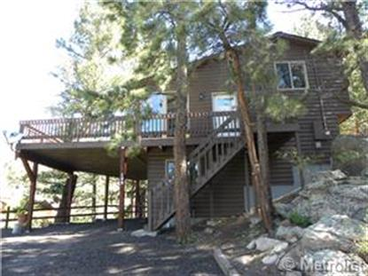 129 Silver Springs Road Bailey, CO MLS# 4428233