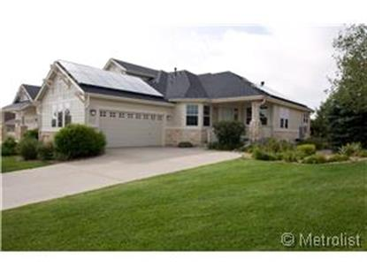 22380 East Heritage Parkway Aurora, CO MLS# 4436009