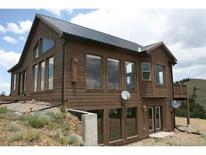 750 Vista Grande Drive Como, CO MLS# 4441863
