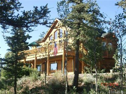 56 Apache Trail Como, CO MLS# 4479122