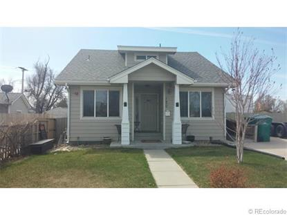 120 4th Street Fort Lupton, CO MLS# 4545125