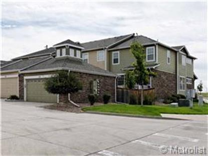 22871 East Briarwood Place Aurora, CO MLS# 4562020