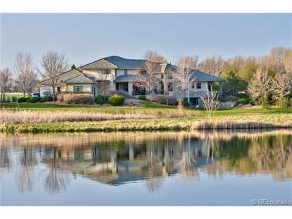 9615 Avocet Lane Lafayette, CO MLS# 4593221