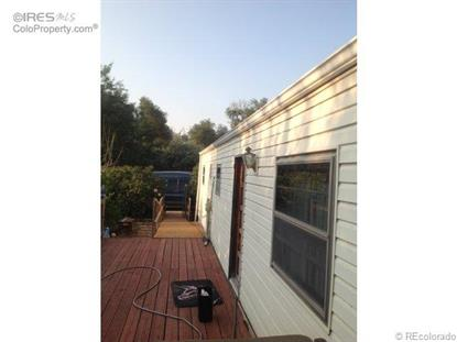 7796 Harold Street Fort Lupton, CO MLS# 4673324