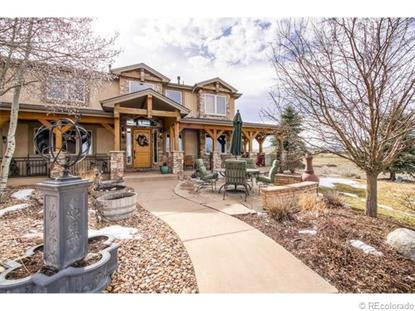 5131 Lehigh Lane Sedalia, CO MLS# 4675891