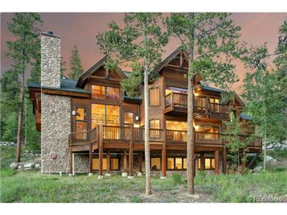 57 Rounds Road Breckenridge, CO MLS# 4758672