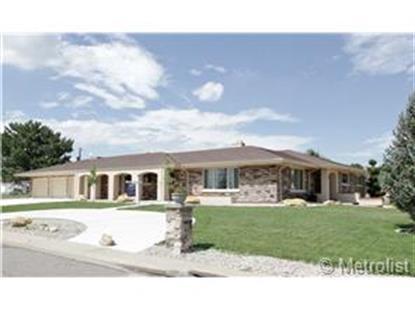 6801 Osage Street Denver, CO MLS# 4802454