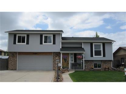 450 Lone Pine Street Fort Lupton, CO MLS# 4822173