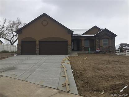 132 Appel Court Fort Lupton, CO MLS# 4848461