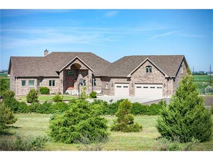 5 Toms Trail Brush, CO MLS# 4892002