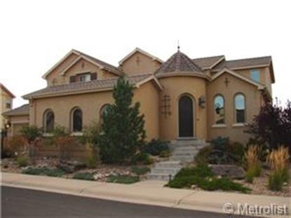 2999 Breezy Lane Castle Rock, CO MLS# 4894047