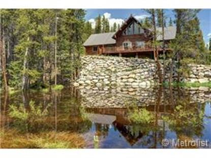 87 SCR 801  Breckenridge, CO MLS# 4953869