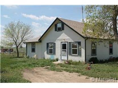 6711 County Road 21  Fort Lupton, CO MLS# 4971059