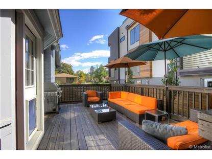 4469 Tennyson Street Denver, CO MLS# 4997280