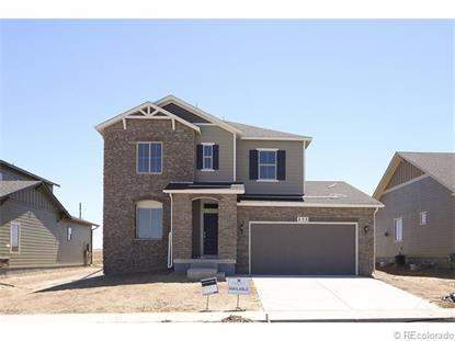 630 Grenville Circle Lafayette, CO MLS# 5027743
