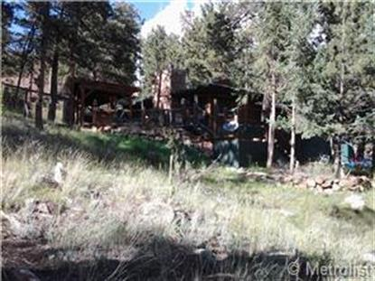 3159 County Road 72  Bailey, CO MLS# 5033652