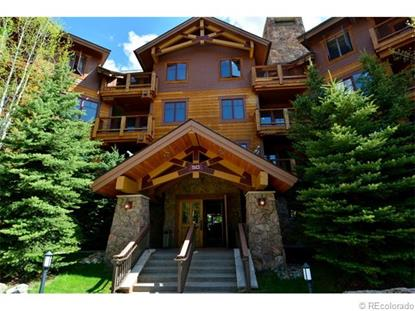 50 Mountain Thunder Drive Breckenridge, CO MLS# 5070419