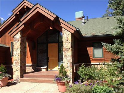 191 Marks Lane Breckenridge, CO MLS# 5130509