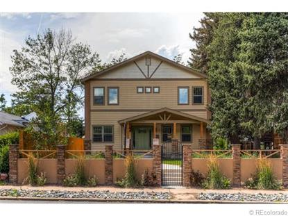 2161 South Downing Street Denver, CO MLS# 5157374