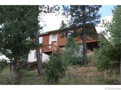 180 Wise Road Bailey, CO MLS# 5239294
