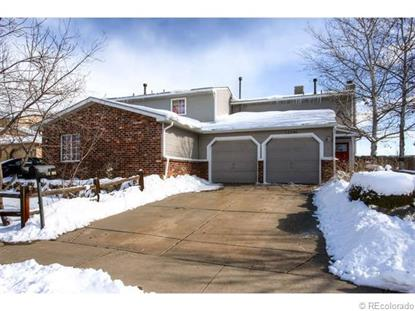 12536 Forest Drive Thornton, CO MLS# 5260536