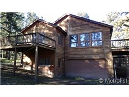 39 South Ridge Road Bailey, CO MLS# 5260685