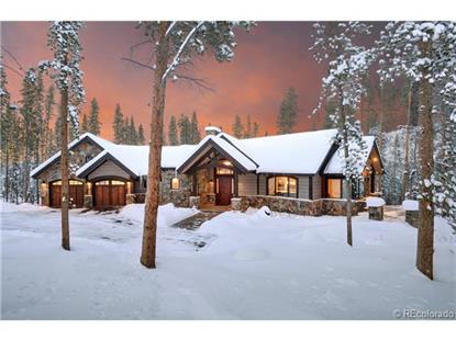882 Preston Way Breckenridge, CO MLS# 5292429