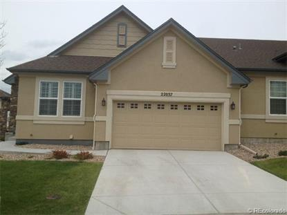 22037 East Euclid Drive Aurora, CO MLS# 5342716