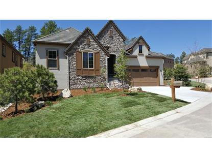 6840 Northstar Circle Castle Rock, CO MLS# 5347853