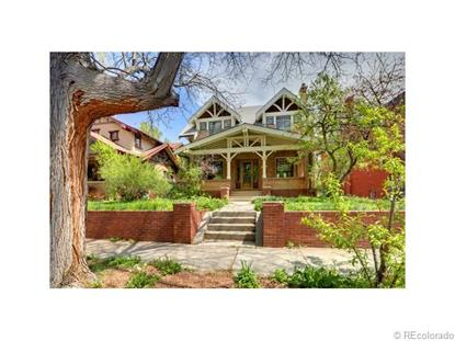 2260 BELLAIRE Street Denver, CO MLS# 5377442