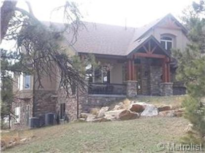2067 LOST CANYON RANCH Court Castle Rock, CO MLS# 5431908