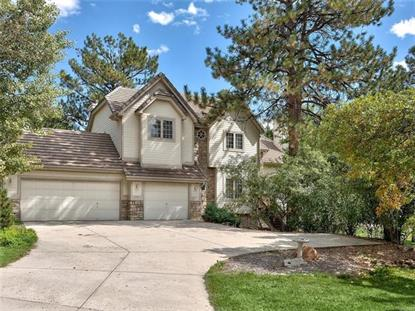 820 Good Hope Drive Castle Rock, CO MLS# 5434388