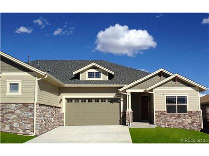 19479 East Quincy Place Aurora, CO MLS# 5451954