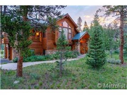 214 Marksberry Way Breckenridge, CO MLS# 5490334