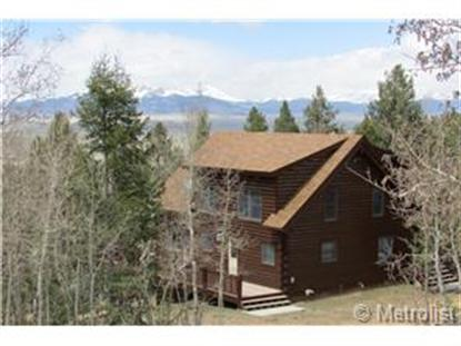 1228 Caracara Lane Como, CO MLS# 5507059