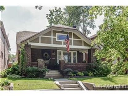 862 South Gilpin Street Denver, CO MLS# 5526946