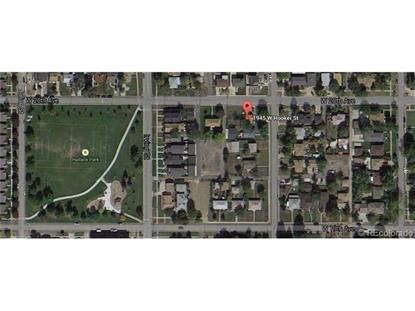 1945 Hooker Street Denver, CO MLS# 5565071