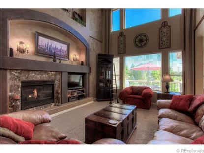 7284 Timbercrest Lane Castle Rock, CO MLS# 5614545