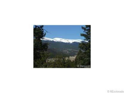 461 Hitchrack Road Bailey, CO MLS# 5627456