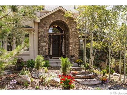 912 Greenridge Lane Castle Rock, CO MLS# 5651022