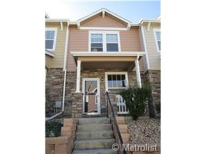 13632 Garfield Street Thornton, CO MLS# 5651089